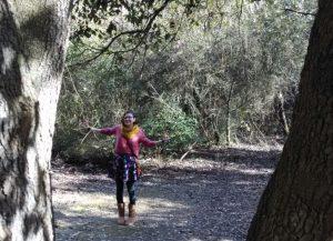 Verónica Díaz. Trasplantada Fecha de Nac; Octubre de 1981 Vuelta a la Nacer; Diciembre de 2010 5 años y 6 meses trasplantada