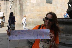 Verónica Díaz. Trasplantada Fecha de Nac; Octubre del 1981 Vuelta a la Nacer; Diciembre del 2010 5 años y 6 meses Trasplantada