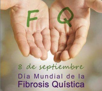 Día Mundial de la Fibrosis Quística (8 de septiembre)