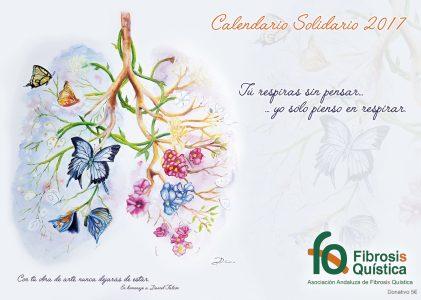 Calendario Solidario 2017