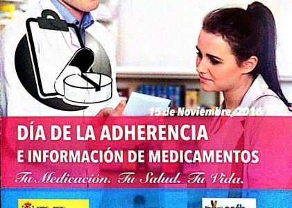 Consejos Prácticos para la Adherencia al tratamiento