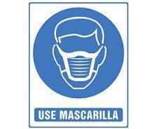 Recomendaciones del uso de mascarillas para prevenir infecciones cruzadas