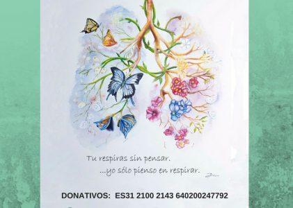 Día Nacional de Fibrosis Quística, 26 de Abril (4º miércoles de Abril)