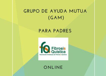 Grupo De Ayuda Mutua (GAM) Online Para Madres y Padres