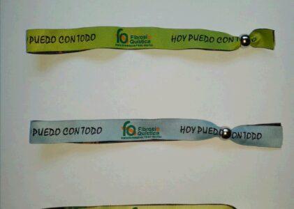 Pulseras Solidarias