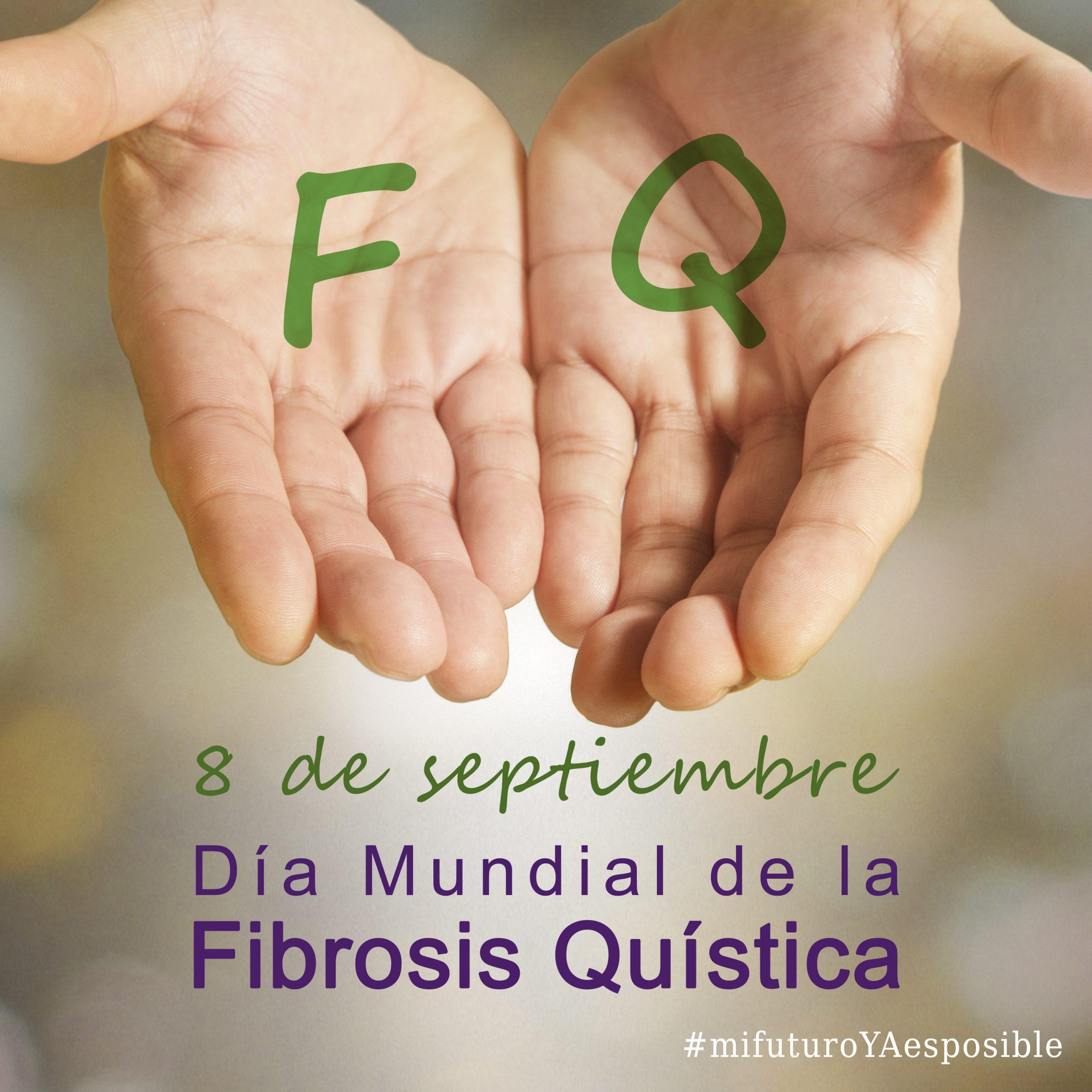 Día Mundial de la FQ- 8 de Septiembre