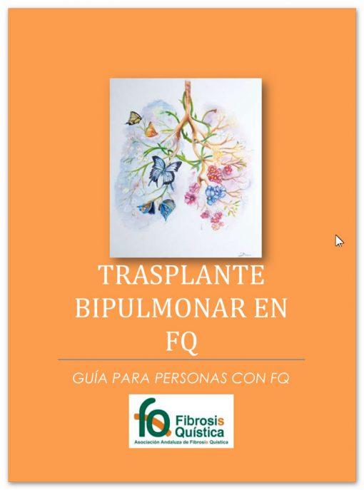 Transplante pulmonar en FQ