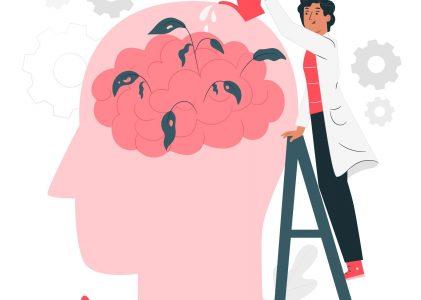 Área de atención psicológica