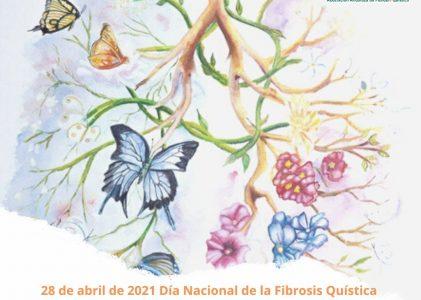 DÍA NACIONAL DE LA FIBROSIS QUÍSTICA- 28 DE ABRIL DE 2021